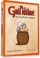 Enigma kaartspel Guillotine