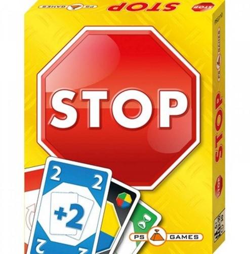 Asmodee Stop - NL