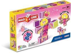 Geomag Magicube Princess