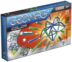 Geomag  constructie speelgoed color 85 pcs