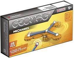 Geomag  constructie speelgoed Mechanics M0 28 pcs