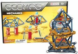 Geomag  constructie speelgoed Mechanics M4 222 pcs