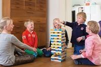 Buitenspeel  houten buitenspel Grote Toren-2