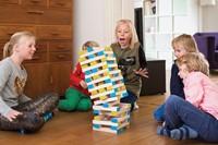 Buitenspeel  houten buitenspel Grote Toren-3