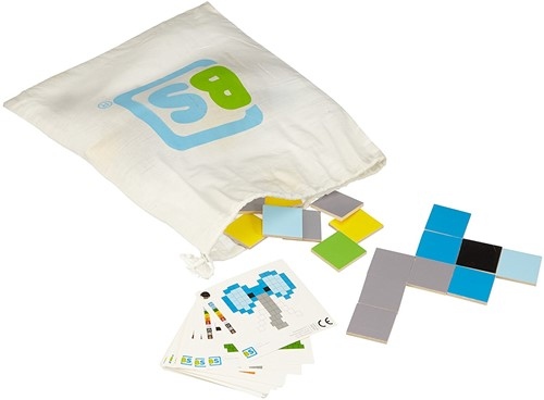 BS Toys Pixel Kunst -3