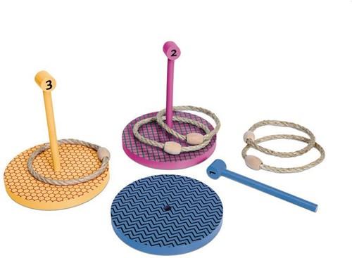BS Toys Ringwerpen