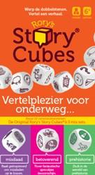 Rory's Story Cubes  dobbelspel Rory's Story Cubes - Voordeel Bundel
