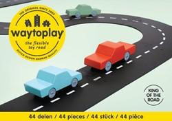 Waytoplay startset Koning van de weg - 44 stuks