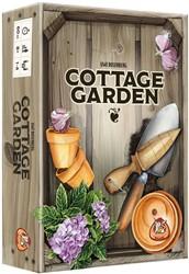White Goblin Games - Famileispellen - Cottage Garden