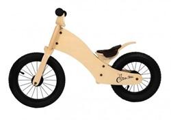 Van Dijk Toys Houten Loopfiets De Dijk Bike Zwart