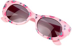 Souza - Sieraden - Sunglasses Louisa, pink flowers