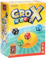 999 Games - Dobbelspellen - Crox Word