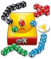 999 Games spel CroXword-2
