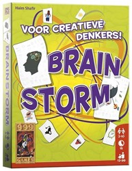 999 Games spel Brainstorm