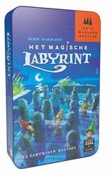 999 Games  reisspel Het Magische Labyrint Tin
