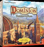999 Games bordspel Dominion Keizerrijken