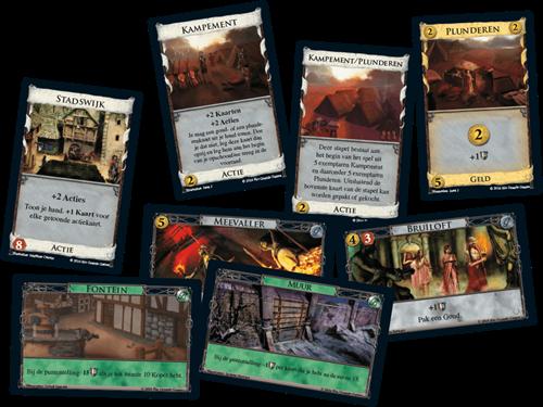 999 Games bordspel Dominion Keizerrijken-2