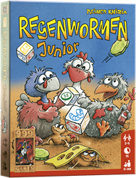 999games dobbelspel regenwormen junior