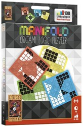 999 Games  puzzelspel Manifold