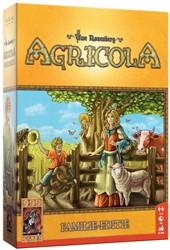 999 Games Agricola Familie-editie