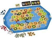 999 Games spel Catan: Schatten, Draken & Ontdekkingsreizigers-2