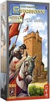 999 Games spel Carcassonne: De Toren
