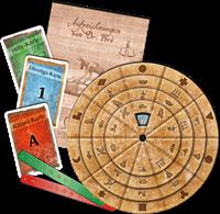 999 games bordspel Exit De Grafkamer van de Farao-2