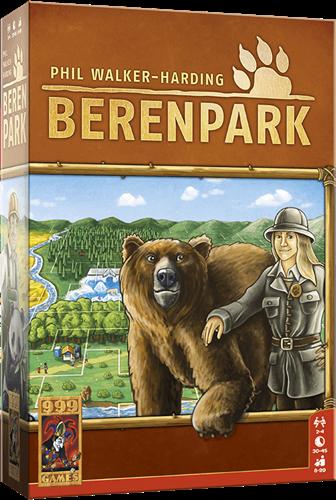 999 games Bordspel Berenpark