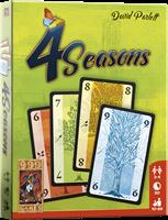 999 games kaartspel 4 seasons