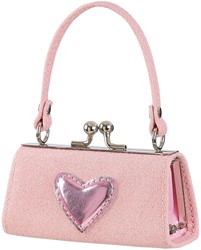 Souza - Sieraden - Wallet Julide, l.pink glitter