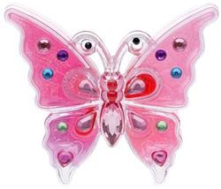 Souza Lipgloss Deise, vlinder doosje (16 stuks + display)