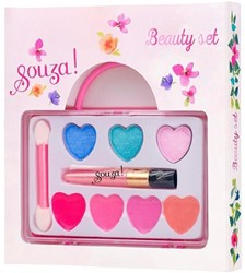 Souza Make-up set Tas (1 doos)