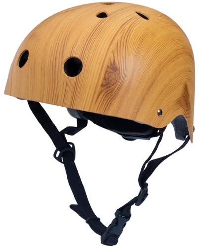 Coconuts helm Wood design - maat S