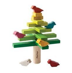 Plan Toys  houten leerspel Balans boom