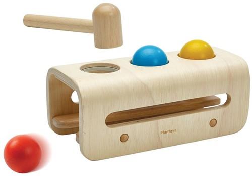 Plan Toys Hammer Balls
