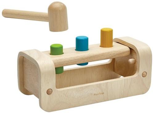 Plan Toys Pounding Bench