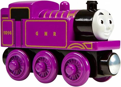Thomas and Friends  houten trein Ryan-3