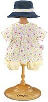 Corolle  Mon Premier poppen kleding Kersttenue 30cm-1