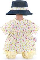 Corolle  Mon Premier poppen kleding Kersttenue 30cm-2