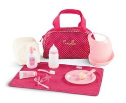 Corolle  Mon Classique poppen accessoires Accessoires set BB Cerise