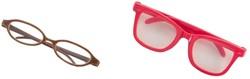 Corolle poppen accessoires Mc Glasses Asst DJB71