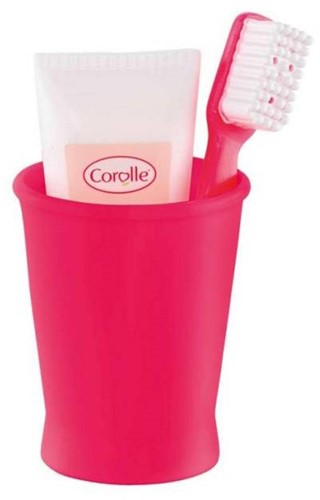 Corolle Ma Corolle accessoire Clean Teeth Set 36 cm