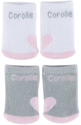 Corolle accessoire voor 36cm en 42cm pop -  2 Pairs Of Socks