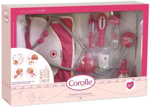Corolle poppen accessoires Mon 1°Doctor Box DMT97-3