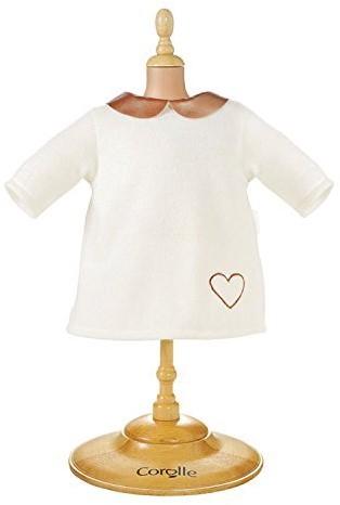 Corolle  Mon Premier poppen kleding Sneeuwjurk 30cm DMV70-1
