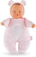 Corolle Babibear Nightlight-Pink-1