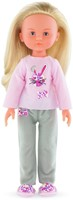 Corolle poppenkleding Mcc Pajama & Sleepers Set To Be Customized FBL53-3