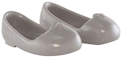 Corolle ma chérie création Corolle Ballet Flat Shoes-Grey