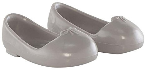 Corolle ma chérie création Corolle Ballet Flat Shoes-Grey-1