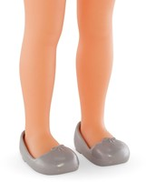 Corolle ma chérie création Corolle Ballet Flat Shoes-Grey-2